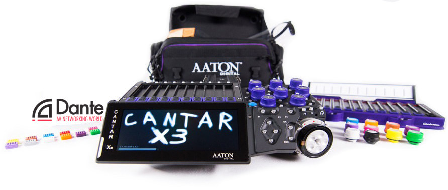 CantarX3 Package