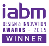 Cantar X3 - IABM Design and Innovation award 201