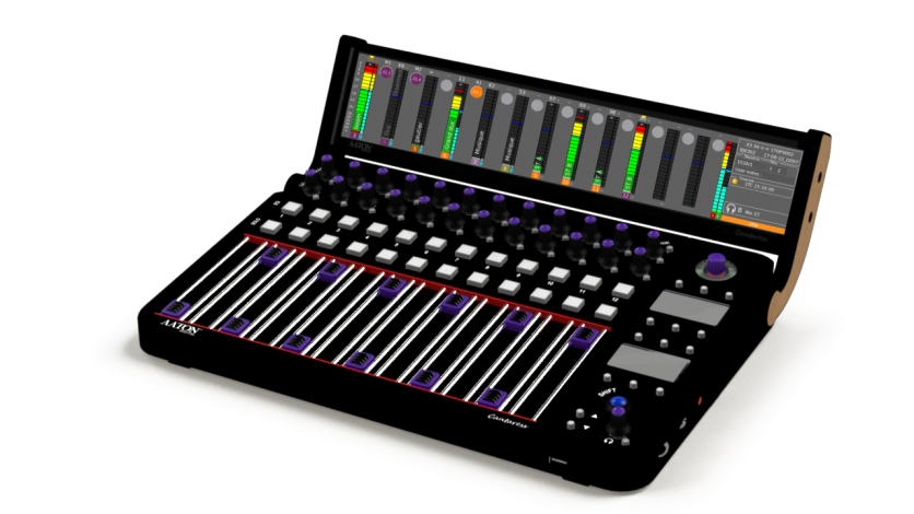 Cantaress-screen