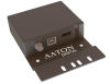 Aaton-HUB-Front