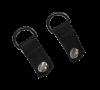 Metal D-Ring Strap